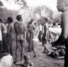 Woodstock free and equal