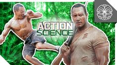 """ACTION SCIENCE: The Rock vs. an Entire Army in """"The Rundown"""" (===================) My Affiliate Link (===================) amazon http://amzn.to/2n6MagF (===================) bookdepository http://ift.tt/2ox2ryU (===================) cdkeys http://ift.tt/2oUpFex (===================) private internet access http://ift.tt/PIwHyx (===================) Get """"The Rundown"""" of how the Rock defies physics in this episode of Action Science. SUBSCRIBE for more!:http://bit.ly/28Okvch The Rock Reacts to…"""