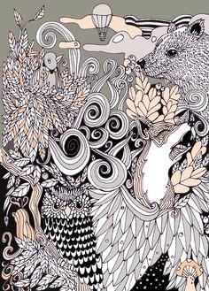 Sari Pelho Inspirational Wall Art, Diy Wall Art, Art Boards, Sari, Album, Retro, Random, Prints, Vintage