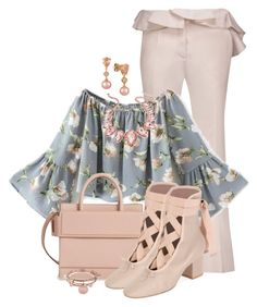 """""""Sweet Spring Boots!"""" by flippintickledinc ❤ liked on Polyvore featuring Valentino, Givenchy, LE VIAN, Alex and Ani and Thalia Sodi"""