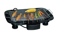 ELECTRIC BBQ GRILL - straplinebd.com  - 1