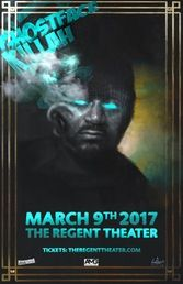 Ghostface Killah - Tickets - The Regent Theater - Los Angeles, CA, March 09, 2017 | Ticketfly