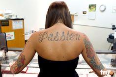 Passion | @ Hardcore Pawn