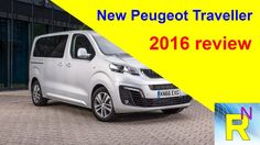 Read Newspaper - New Peugeot Traveller 2016 Review