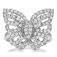 Mariah Carey butterfly ring  #mimi #mariah #butterfly #ring #jewelry