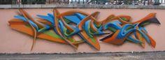 Street Art made in Itlay, part I: PEETA. Il volume. « streetaporter