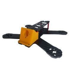 ZG180 180MM Carbon Fiber  Frame Kit for £8