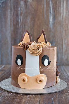 #horsecake
