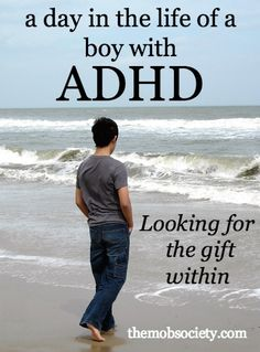 gifts of #ADHD