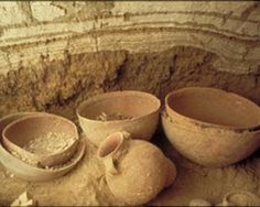 Current Exhibits at the Kelso Museum of Near Eastern Archaeology