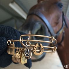 Saddle Up With The Alex and Ani Kentucky Derby ® Collection – ZeeBerry Blog #RIPEbyZeeBerry