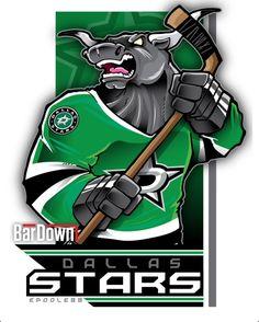Dallas Stars!