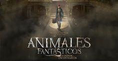 El Rincón de David C.G.: ANIMALES FANTÁSTICOS Y DÓNDE ENCONTRARLOS, Trailer...