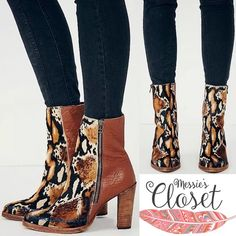 Free People Baroness Ankle Boots Size 6 Sold out! Brand new never worn, more photos to come! Free People Shoes Ankle Boots & Booties