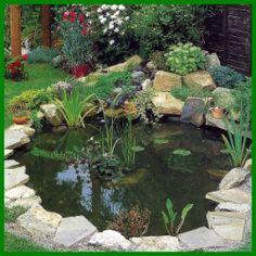 Folienteich im Garten anlegen.  Teichfolie macht es Ihnen möglich, dass Sie sich einen Folienteich ganz nach Ihren Wünschen und Vorstellungen bauen können  http://www.gartenschlumpf.de/folienteich/