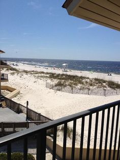 Condos on the beach in Gulf Shores under our $100 threshold were easy to find, including this popular VRBO listing in Alabama with 1,150 square feet for only $695 a week in late summer. Plus: there's a pool in the complex, if you want an alternative to the beach.