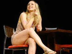 Sheila Mello (Foto: Rodrigo Agustini Sanches/Divulgação)is a brazilian actress.