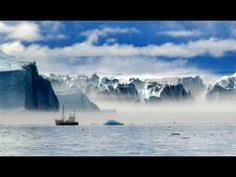 Northwest Passage Closed by Ice Indefinately | Mini Ice Age 2015-2035 (95) - YouTube