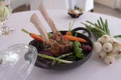 Restaurant de La Marne à Paimpol #bretagne #france #tourisme #voyage #gastronomy #cuisine