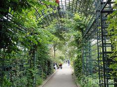 Paris' Promenade Plantee Gave Inspiration to New York's High Line Park | Inhabitat - Sustainable Design Innovation, Eco Architecture, Green Building