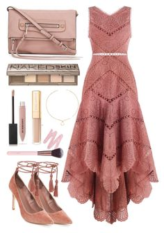 """"""""""" by fanfanfann ❤ liked on Polyvore featuring Joie, Rebecca Minkoff, Zimmermann, Noir Jewelry, Urban Decay, Burberry, Dolce&Gabbana and Luxie"""