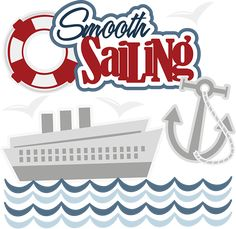 Smooth Sailing SVG Scrapbook Collection cruise svg files cruising cut files for scrapbooking