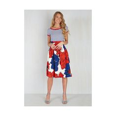 80s Long Full Expressive Portrait Skirt (£61) ❤ liked on Polyvore featuring skirts, apparel, bottoms, full skirt, white, full midi skirt, midi skirt, long full skirt, pleated skirt and long pleated skirt