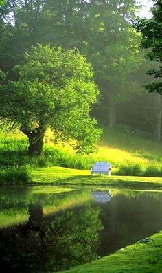 most peaceful place on earth