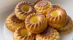 Ideas Recipes Cheesecake Ovens For 2019 Russian Desserts, Russian Recipes, Baking Muffins, Pancakes Easy, Romanian Food, Sweet Pastries, Cheesecake Recipes, Food Photo, Mousse