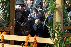 श्रीनगर. मुफ्ती मोहम्मद सईद के निधन के बाद जम्मू-कश्मीर में सरकार को लेकर सस्पेंस है।