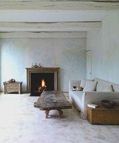 Nature's Calling: Belgian Designer Axel Vervoordt - Gallery - DuJour
