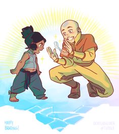 Avatar: The Last Airbender / The Legend of Korra: Image Gallery - Page 3 (List View)