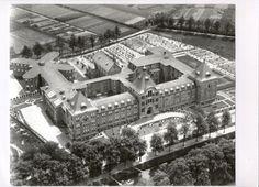 St. Ignatius ziekenhuis 1923