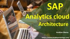 SAP Analytics Cloud is a software-as-a-service (SaaS) offering that provides all the analytics capabilities for all users in one product. To take advantage of these capabilities, a wide range of data connectivity and authentication options are available for both on-premise and cloud data sources. This course will cover how to establish connectivity to these data sources, along with the available authentication options.   Financial Planning, Business Planning, Cloud Tutorial, Basic Programming, Cloud Data, Business Intelligence, Cloud Based, Machine Learning, Software