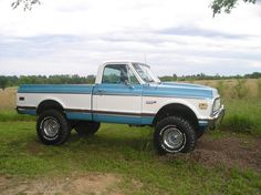 1970 chevy truck... This the way it's is...way it's been...way it's always gunna be!