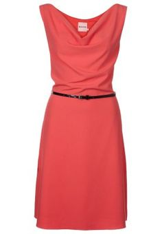 KIOMI - THE ALL TIME FAVOURITE - Dress - red