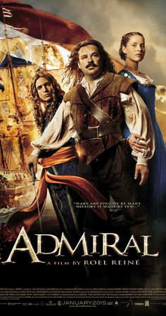 When the young republic of The Netherlands is attacked by England, France and Germany and the country itself is on the brink of civil war, only one man can lead the county's strongest weapon, the Dutch fleet: Michiel de Ruyter.  Language: Dutch  My rating 7/10  https://www.youtube.com/watch?v=4BOX0l_iTLc