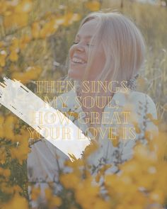Then Sings My Soul, Singing, Love, Movie Posters, Amor, Film Poster, Billboard, Film Posters