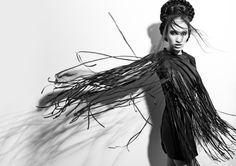 by Veronika Kostkova - Slovak fashion designer