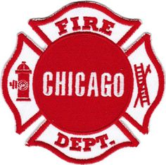Chicago Fire Department logo - Google Search - #FirePatch #Setcom