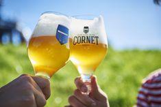 Cornet Beer from Swinkels Family Brewers Om, Beer