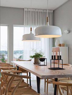 Acorn (Biały) - Northern Lighting | Designerskie Lampy & Oświetlenie LED