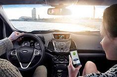 Ford y Toyota anuncian el Consorcio SmartDeviceLink para acelerar estándar de app móviles para vehículos