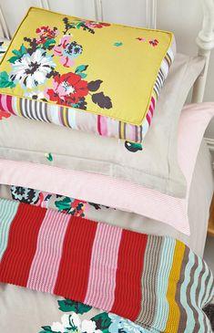 print & pattern: NEW SEASON - joules