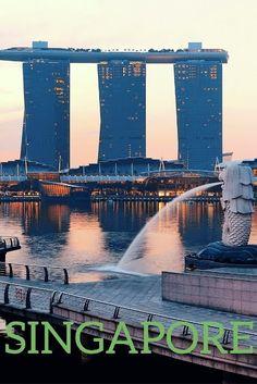 Arv Travels: Singapore No longer just a stopover #Singapore