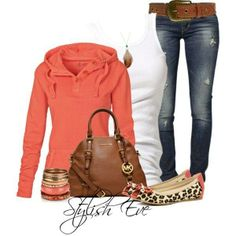 stylisheve blue winter 2013 outfits for women by stylish eve/