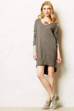 Anthropologie  Cocoon Tunic