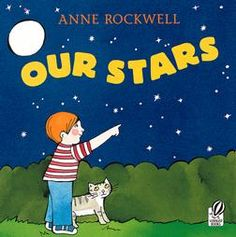Books About Stars