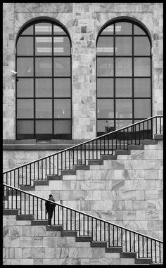 //Milano Palazzo dell'Arengario by giorgimer //p