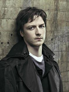 James Mcavoy Steamy and dreamy!